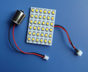 Picture of LED Dome Light Kit