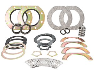 Picture of Knuckle Rebuild Kit