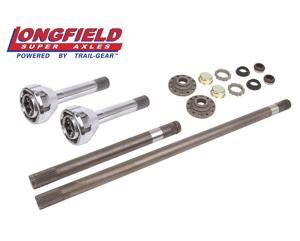 Picture of Longfield 30-Spline Gun Drilled Super Set