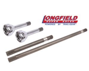 Picture of Longfield 30 Spline Birfield/Axle Kit (Fj40)