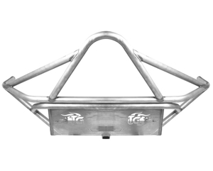 Picture of Rock Defense Front Tacoma Bumper, 05-14