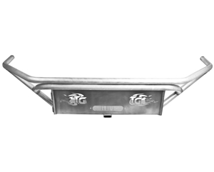 Picture of Rock Defense Low Profile Front Bumper, 05-14