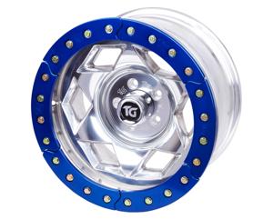Picture of Tacoma & FJ Creeper Lock Beadlock Wheels