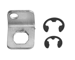 Picture of Brake Line Clip And Mount