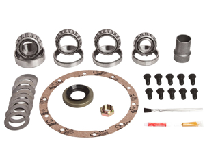 Picture of Differential Set Up Kits