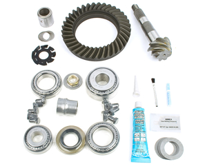 Picture of High Pinion Conversion Kit