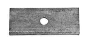 Picture of Leaf Spring, Front Pad, Driver