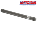 Picture of Longfield 30 Spline Inner Axle, Short, (Fj 40/Fj 60)