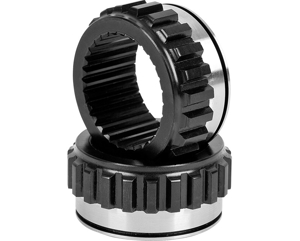 Picture of Longfield Chromoly Inner Hub Gear, Pair