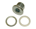 Picture of Magnetic Drain Plug