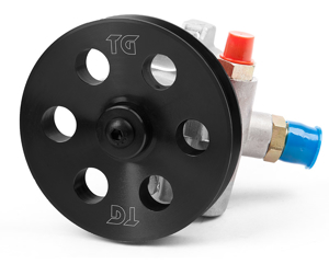Picture of PS Pump w/ Serpentine Pulley