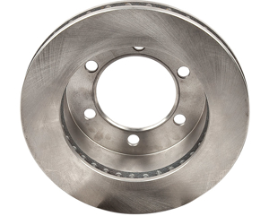 Picture of Rear Disc Brake Rotor