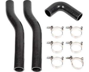 Picture of Silicone Radiator Hose Kit