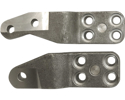 Picture of Steering Arm Set, 4 Stud (Rhd)
