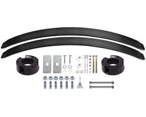 Picture of Tacoma Complete Front & Rear Strut Extension Lift