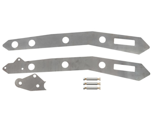 Picture of Tacoma Frame Plate/Ifs Box Mount Kit