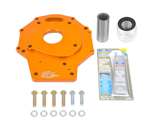 Picture of Tacoma T-Case Adapter Plate Kit