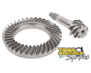 Picture of Trail-Creeper Samurai Super Finish Ring & Pinion Gears