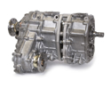 "Picture of Trail-Creeper™ 2.28X4.70 Dual Transfer Case 21-Spline Input, Forward Shift, 4"" Offset"