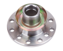 Picture of Triple Drilled Flange W/Diff Dust Cover