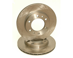 Picture of Vented Rotor