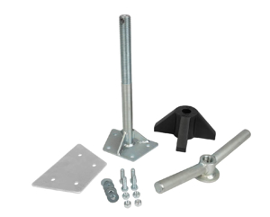Picture of Universal Tire Carrier Kit